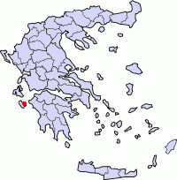 Zakynthos_mapa grecia