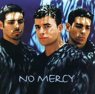 album-no-mercy-grupo-90s
