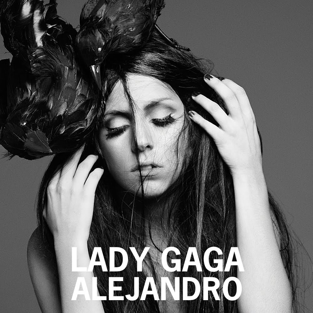 alejandro lady gaga single