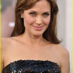 Angelina Jolie Premiere Of Sony Pictures Salt