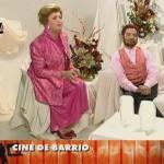 """Carmen Sevilla y Parada en """"Cine de Barrio"""""""