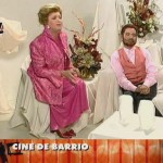 cine de barrio parodia television homo zapping