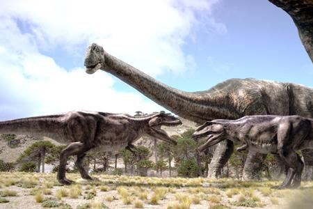 dinos dinosaurios