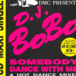 DJ Bobo – Somebody dance with me