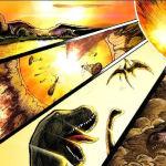 extincion-dinosaurios-tierra
