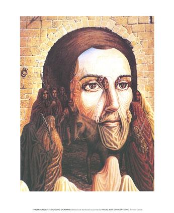 ilusiones opticas rostros caras humanos 6
