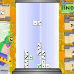 Dominó Tetris
