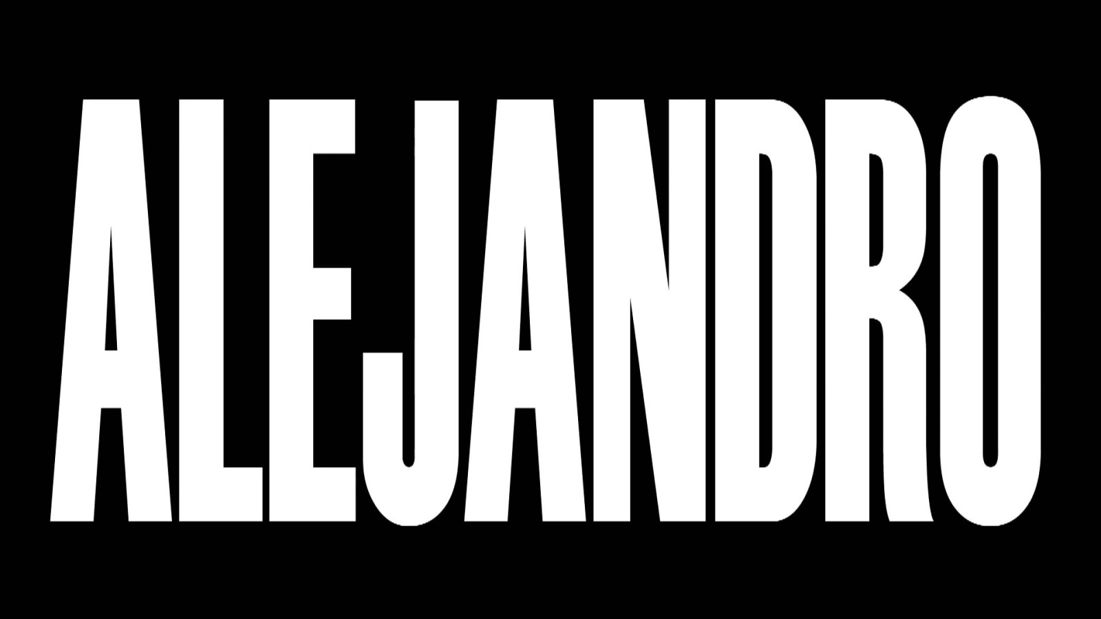 lady-gaga-alejandro-video