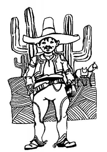 mexicano-hombre
