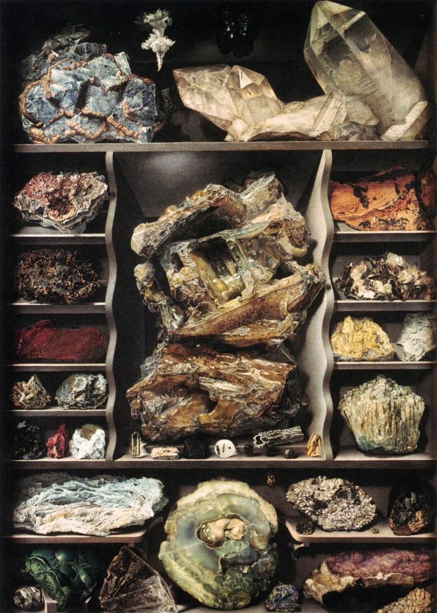 minerals minerales coleccion
