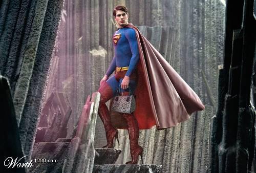 montajes cine superman