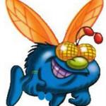¿Por qué las moscas cojoneras vuelan alrededor de nosotros?