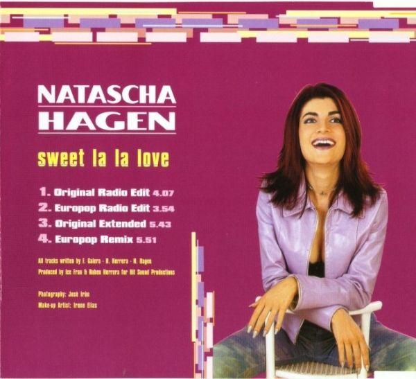 natascha hagen sweet