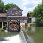 naturaleza-bella-rio molino
