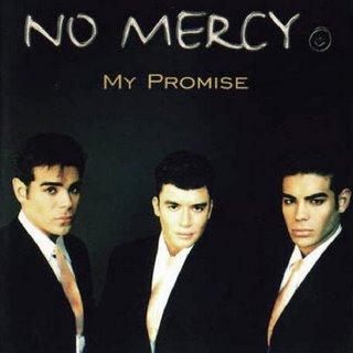 no mercy my promise 1996 musica