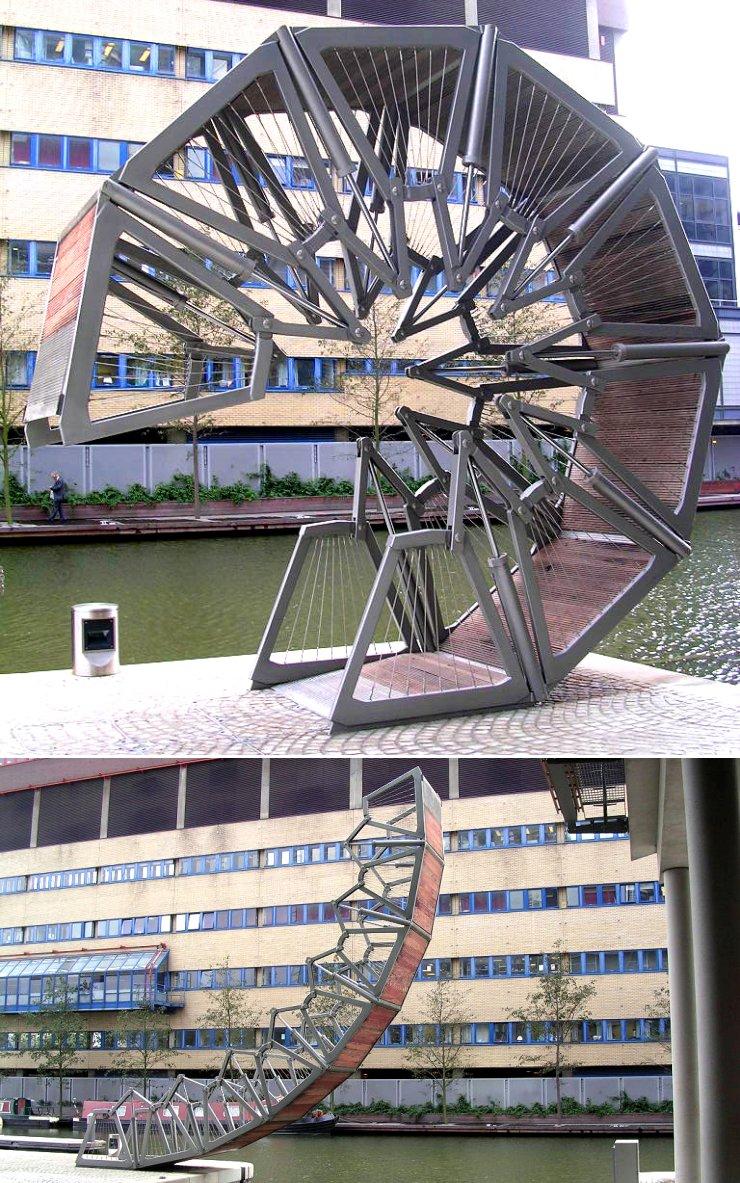 puente-enrollado-londres-Thomas-Heatherwick