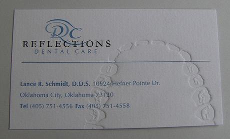tarjetas-de-presentacion-dentista