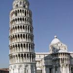 ¿Por qué se construyó la Torre de Pisa?