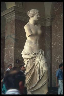 venus mitologia griega romana