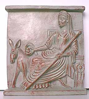vesta hestia diosa griega romana