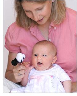 vista bebes recien nacidos