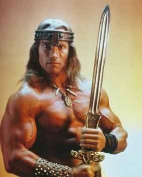 Arnold-Schwarzenegger-Conan-the-Barbarian-Posters
