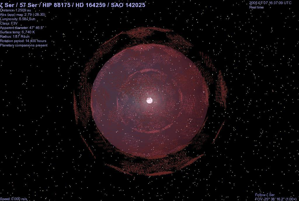 Esfera de Dyson espacio