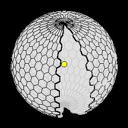 Esfera de Dyson placas