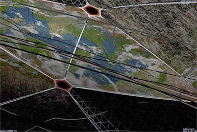 Esfera de Dyson vista