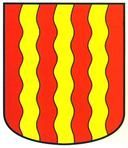 abadia apellido escudo armas