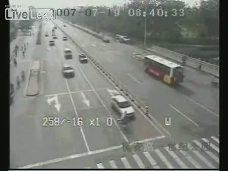 accidentes coche chinos
