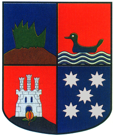 acibar apellido escudo armas