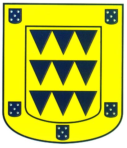 acosta apellido escudo armas