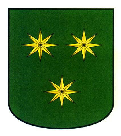 agudo apellido escudo armas