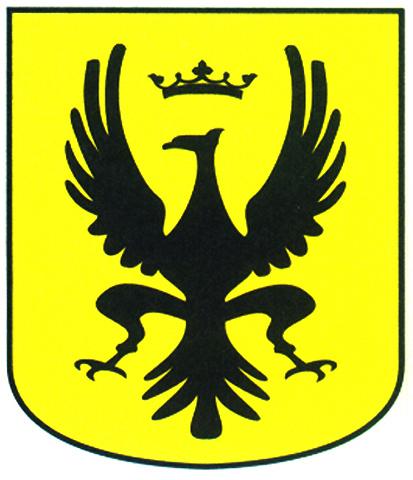 aguilon apellido escudo armas