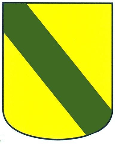 albornoz apellido escudo armas