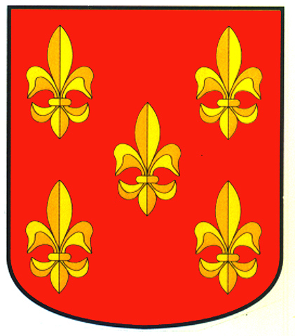aldana apellido escudo armas