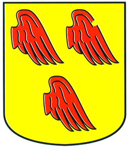 aleman apellido escudo armas