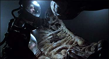 alien 1979 octavo pasajero space jockey