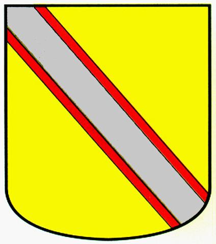 aller apellido escudo armas