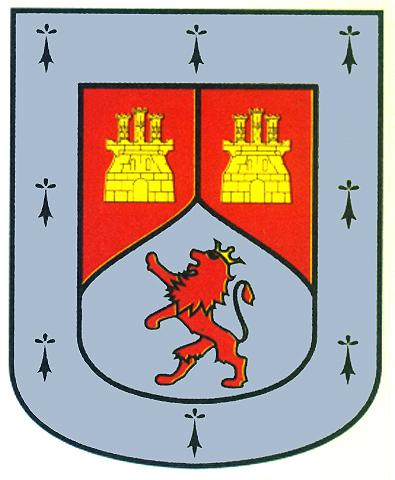 almansa apellido escudo armas