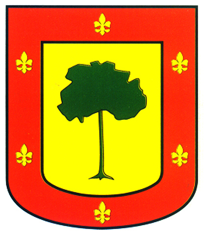 almela apellido escudo armas