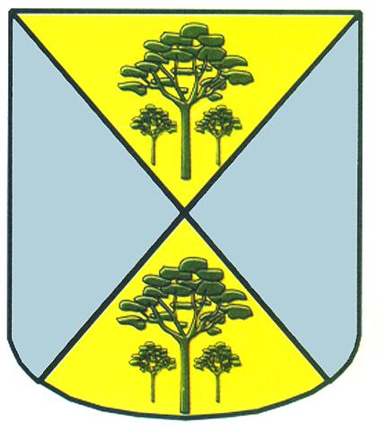 almunia apellido escudo armas