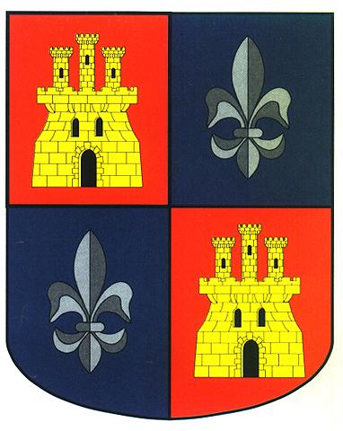 alonso apellido escudo armas