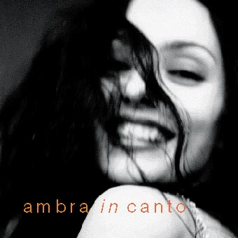 ambra in canto