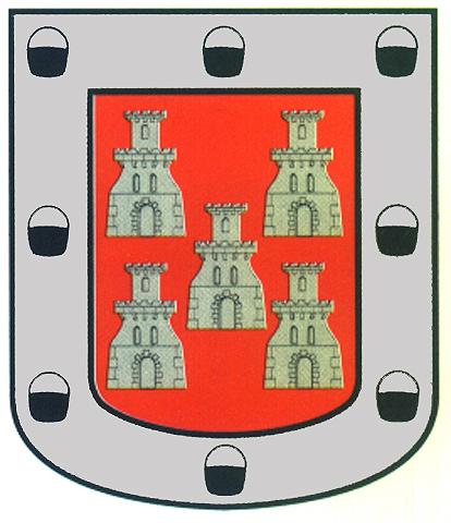 amescua apellido escudo armas