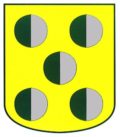 angulo apellido escudo armas