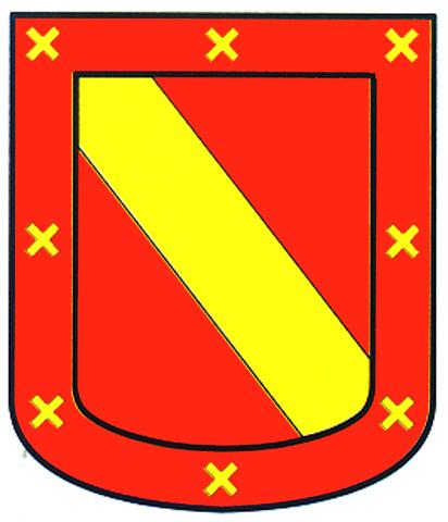 antolinez apellido escudo armas