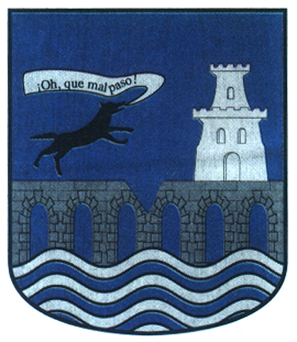 aponte apellido escudo armas