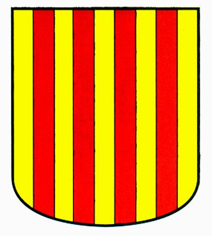 aragon apellido escudo armas